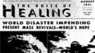 The Voice of Healing - August 1951