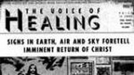 The Voice of Healing - September 1951